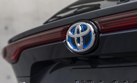 2021 Toyota Venza Hybrid Limited Badge Wallpapers 450x275 (24)