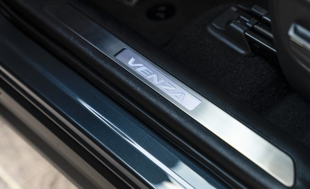 2021 Toyota Venza Hybrid Limited Door Sill Wallpapers 450x275 (28)