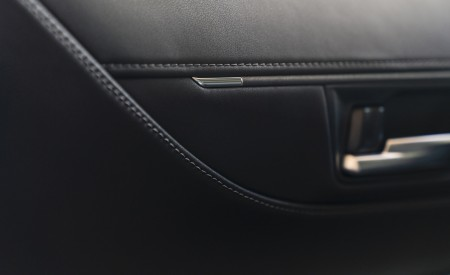 2021 Toyota Venza Hybrid Limited Interior Detail Wallpapers 450x275 (43)