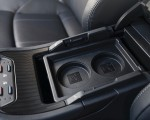 2021 Toyota Venza Hybrid Limited Interior Detail Wallpapers 150x120 (42)