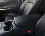 2021 Toyota Venza Hybrid Limited Interior Detail Wallpapers 150x120 (41)