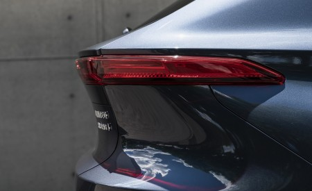 2021 Toyota Venza Hybrid Limited Tail Light Wallpapers 450x275 (21)