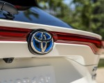 2021 Toyota Venza Hybrid XLE Badge Wallpapers 150x120 (17)
