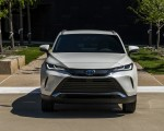 2021 Toyota Venza Hybrid XLE Front Wallpapers 150x120 (4)
