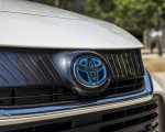 2021 Toyota Venza Hybrid XLE Grill Wallpapers 150x120 (12)