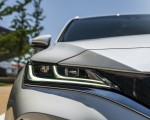 2021 Toyota Venza Hybrid XLE Headlight Wallpapers 150x120 (11)