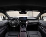 2021 Toyota Venza Hybrid XLE Interior Cockpit Wallpapers 150x120 (23)