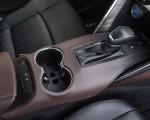 2021 Toyota Venza Hybrid XLE Interior Detail Wallpapers 150x120 (25)