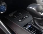 2021 Toyota Venza Hybrid XLE Interior Detail Wallpapers 150x120 (26)