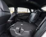 2021 Toyota Venza Hybrid XLE Interior Rear Seats Wallpapers 150x120 (33)