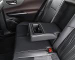 2021 Toyota Venza Hybrid XLE Interior Rear Seats Wallpapers 150x120 (32)