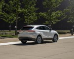 2021 Toyota Venza Hybrid XLE Rear Three-Quarter Wallpapers 150x120 (6)