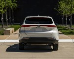 2021 Toyota Venza Hybrid XLE Rear Wallpapers 150x120 (8)