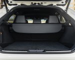 2021 Toyota Venza Hybrid XLE Trunk Wallpapers 150x120 (35)