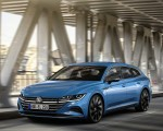 2021 Volkswagen Arteon Shooting Brake Elegance Wallpapers HD