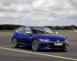 2021 Volkswagen Arteon Shooting Brake R Wallpapers HD