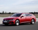 2021 Volkswagen Arteon Shooting Brake EHYBRID R-Line Wallpapers HD