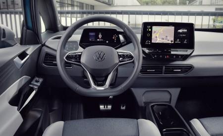 2021 Volkswagen ID.3 1st Edition Interior Cockpit Wallpapers 450x275 (149)