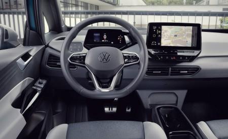 2021 Volkswagen ID.3 1st Edition Interior Cockpit Wallpapers 450x275 (150)
