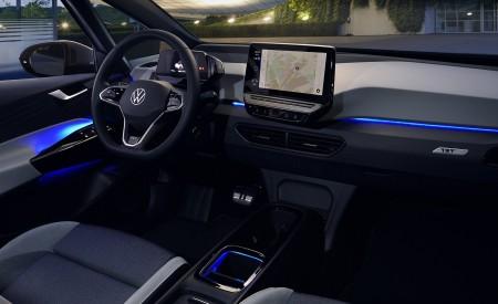 2021 Volkswagen ID.3 1st Edition Interior Wallpapers 450x275 (148)