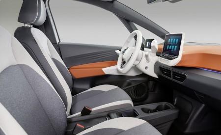 2021 Volkswagen ID.3 1st Edition Interior Wallpapers  450x275 (147)
