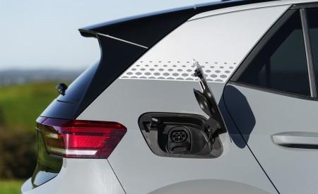 2021 Volkswagen ID.3 1st Edition (UK-Spec) Charging Port Wallpapers 450x275 (63)
