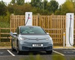 2021 Volkswagen ID.3 1st Edition (UK-Spec) Charging Wallpapers  150x120 (31)