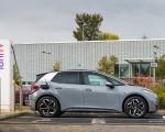 2021 Volkswagen ID.3 1st Edition (UK-Spec) Charging Wallpapers 150x120 (32)
