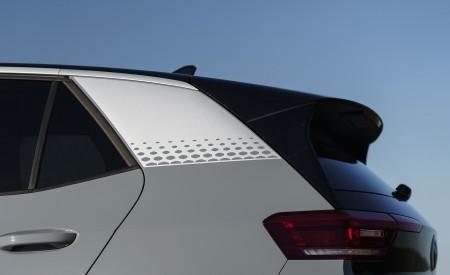 2021 Volkswagen ID.3 1st Edition (UK-Spec) Detail Wallpapers  450x275 (62)