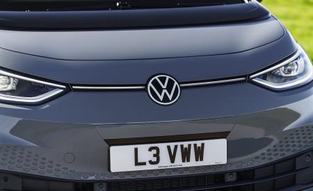 2021 Volkswagen ID.3 1st Edition (UK-Spec) Detail Wallpapers 450x275 (48)