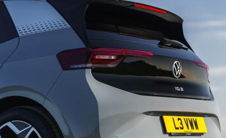 2021 Volkswagen ID.3 1st Edition (UK-Spec) Detail Wallpapers 450x275 (67)