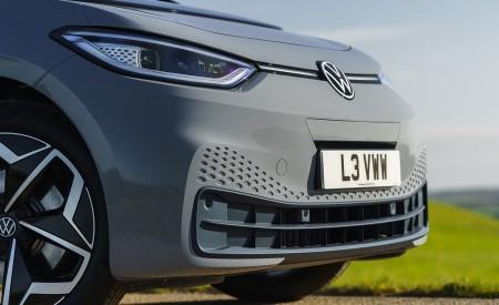 2021 Volkswagen ID.3 1st Edition (UK-Spec) Detail Wallpapers  450x275 (45)