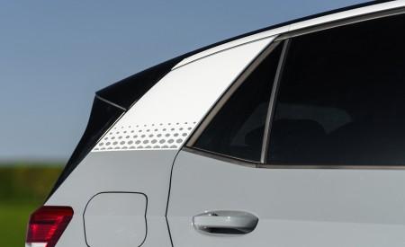 2021 Volkswagen ID.3 1st Edition (UK-Spec) Detail Wallpapers  450x275 (68)