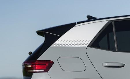 2021 Volkswagen ID.3 1st Edition (UK-Spec) Detail Wallpapers 450x275 (69)