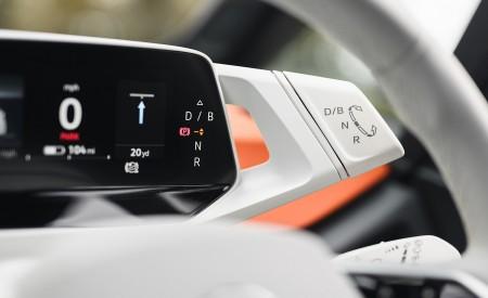 2021 Volkswagen ID.3 1st Edition (UK-Spec) Digital Instrument Cluster Wallpapers  450x275 (80)
