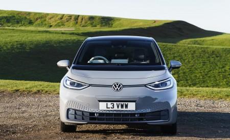 2021 Volkswagen ID.3 1st Edition (UK-Spec) Front Wallpapers 450x275 (37)