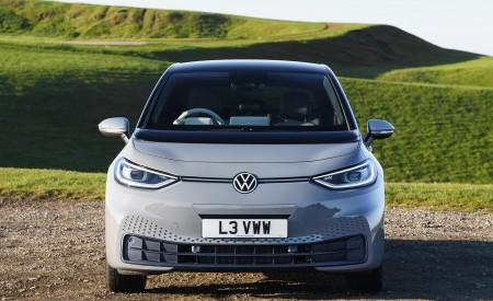 2021 Volkswagen ID.3 1st Edition (UK-Spec) Front Wallpapers  450x275 (38)