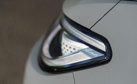 2021 Volkswagen ID.3 1st Edition (UK-Spec) Headlight Wallpapers 450x275 (60)