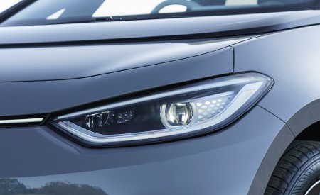 2021 Volkswagen ID.3 1st Edition (UK-Spec) Headlight Wallpapers  450x275 (59)