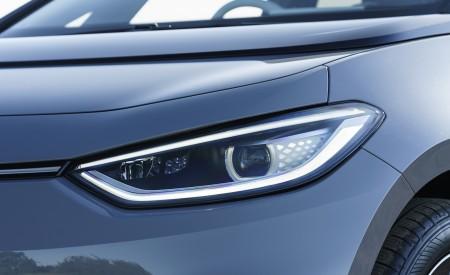 2021 Volkswagen ID.3 1st Edition (UK-Spec) Headlight Wallpapers  450x275 (58)