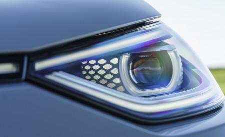 2021 Volkswagen ID.3 1st Edition (UK-Spec) Headlight Wallpapers 450x275 (57)