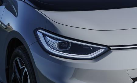 2021 Volkswagen ID.3 1st Edition (UK-Spec) Headlight Wallpapers 450x275 (49)
