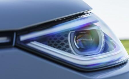 2021 Volkswagen ID.3 1st Edition (UK-Spec) Headlight Wallpapers  450x275 (55)