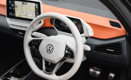 2021 Volkswagen ID.3 1st Edition (UK-Spec) Interior Cockpit Wallpapers 450x275 (75)