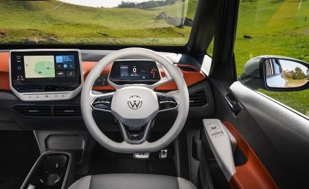 2021 Volkswagen ID.3 1st Edition (UK-Spec) Interior Cockpit Wallpapers 450x275 (76)