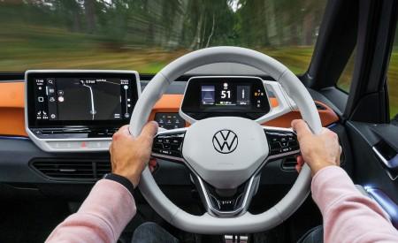 2021 Volkswagen ID.3 1st Edition (UK-Spec) Interior Cockpit Wallpapers 450x275 (77)