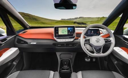 2021 Volkswagen ID.3 1st Edition (UK-Spec) Interior Cockpit Wallpapers 450x275 (78)