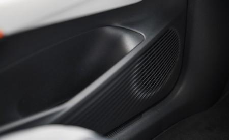 2021 Volkswagen ID.3 1st Edition (UK-Spec) Interior Detail Wallpapers 450x275 (101)