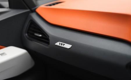 2021 Volkswagen ID.3 1st Edition (UK-Spec) Interior Detail Wallpapers 450x275 (102)
