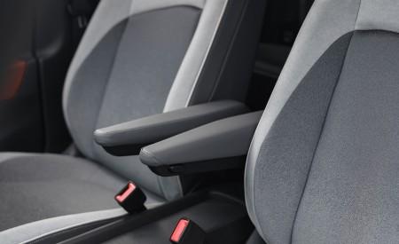 2021 Volkswagen ID.3 1st Edition (UK-Spec) Interior Front Seats Wallpapers 450x275 (106)